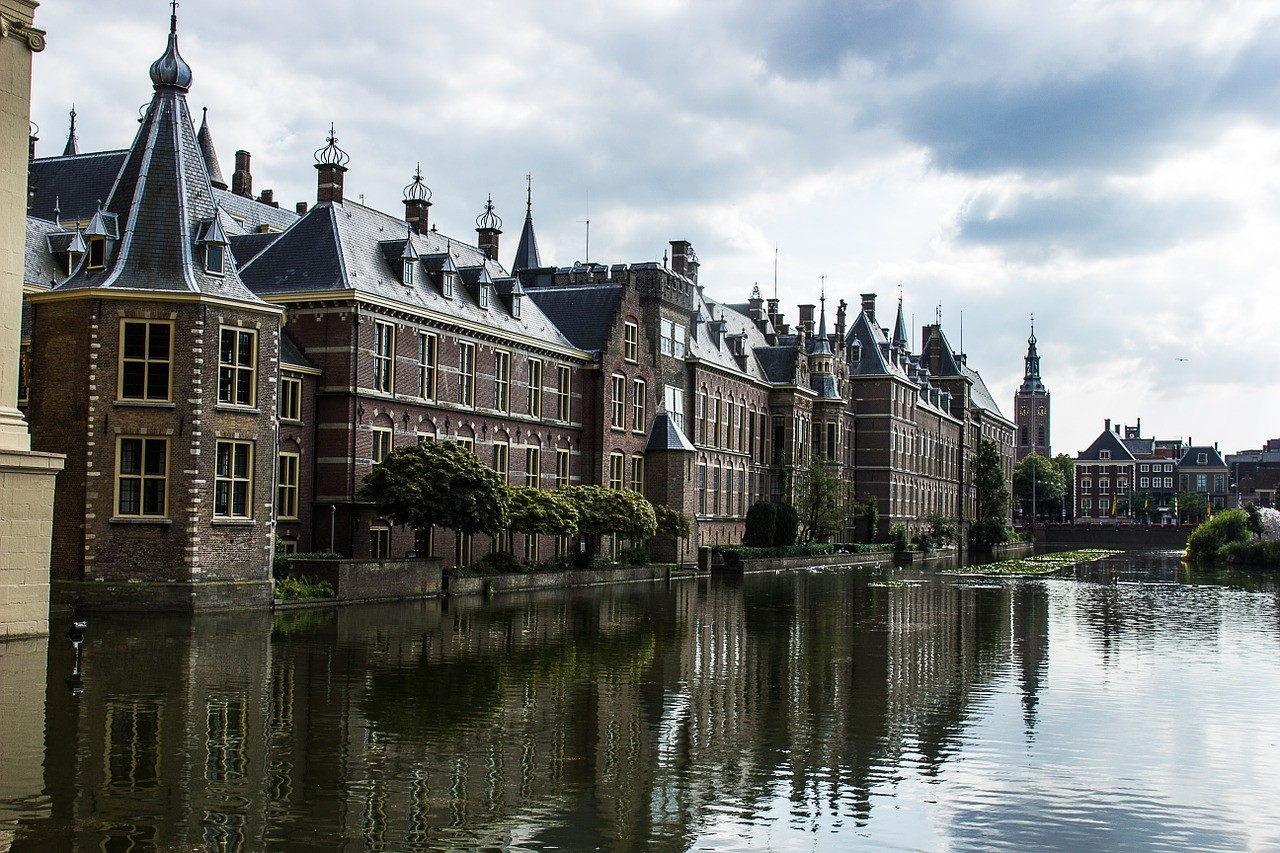 Organizations offering UN Jobs in The Hague | Global Peace